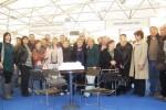 Međunarodni gospodarski sajam 2012. u Šibeniku