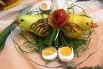 Rogoznica uskršnji doručak