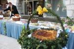Šibenik uskršnji doručak